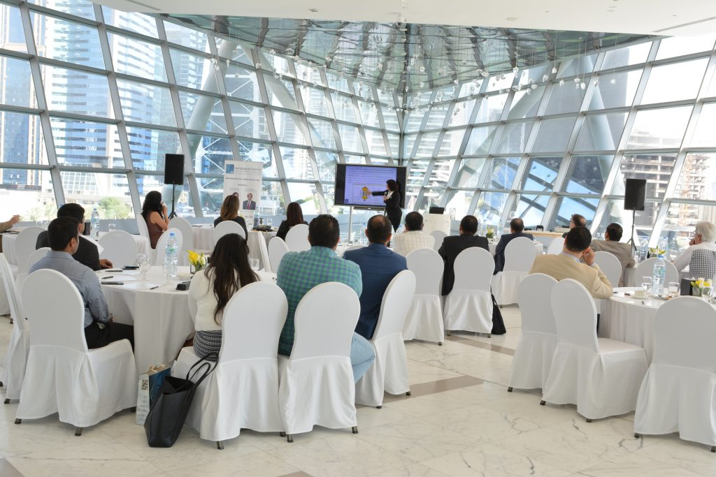 GSI Organizes an Exclusive Seminar on Managing the Challenges of Man Made Diamonds 6