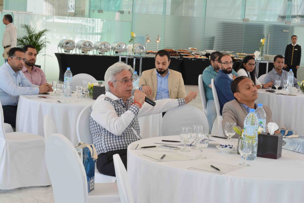 Myths, Facts and Realities of Man made diamonds: GSI's yet another successful seminar 1
