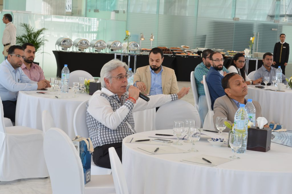 GSI Organizes an Exclusive Seminar on Managing the Challenges of Man Made Diamonds 8